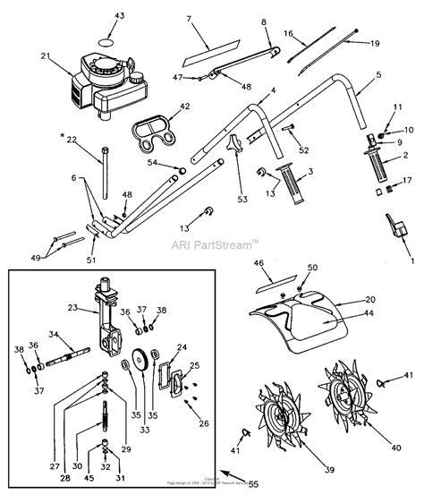 mantis tiller parts diagram mantis zama carburetor diagram mantis free engine image
