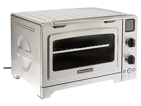 Kitchenaid 12 In Countertop Convection Oven by Upc 883049298795 Kitchenaid Kco273ss Stainless Steel 12