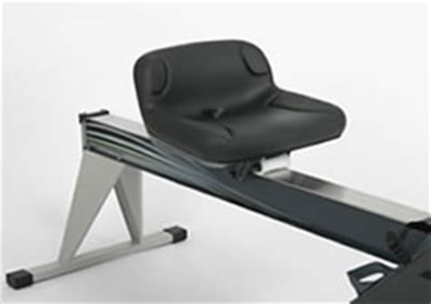 concept 2 tractor seat adapting the indoor rower concept2
