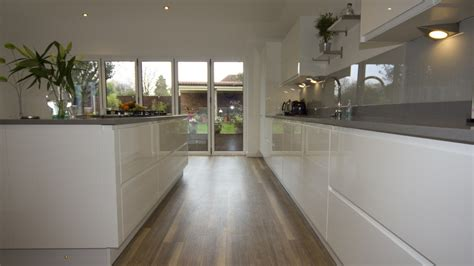 black gloss kitchen ideas white gloss kitchen droitwich kitchens driotwich