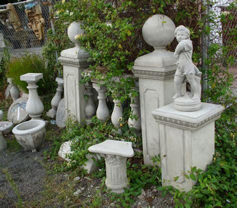 Concrete Garden Statues garden statuary outdoor statues and garden decor concrete statues portland garden decor