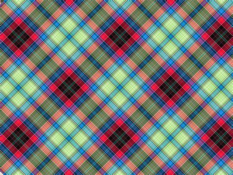 tartan print artbyjean paper crafts plaid or tartan background