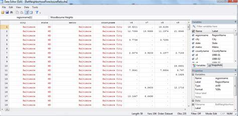 raw statistical data sets home data and statistics guides at johns hopkins