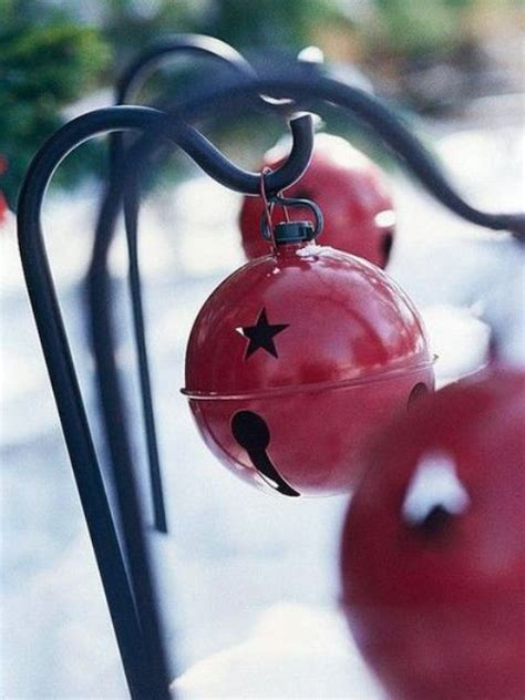 Bells For Decorations by 51 Ideas To Use Jingle Bells In D 233 Cor Digsdigs