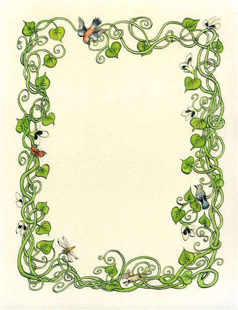 and the beanstalk template free coloring pages of tale border