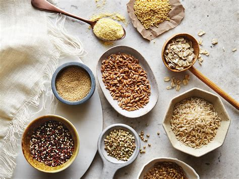whole grains buy whole grain recipes cooking light