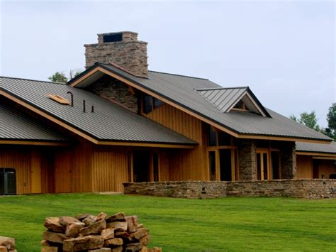 pictures of houses with metal roofs metal roofing photo gallery best buy metals
