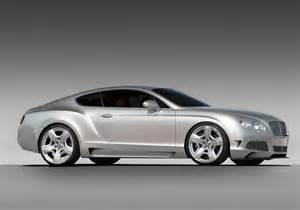 2011 Bentley Coupe Photos 2011 Bentley Continental Gt Styling Kit From