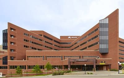 West A M Mba Healthcare by East Bank Hospital Of Minnesota
