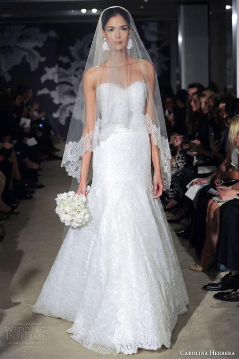 carolina herrera wedding dresses carolina herrera bridal 2015 wedding dresses pinkous