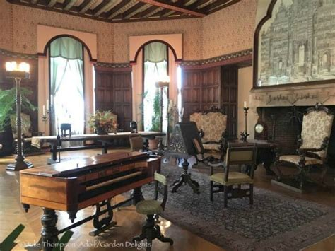 music room house explore history and horticulture at biltmore house travelingmom