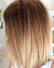 ombre hair color on a bob 20 best bob ombre hair decor10