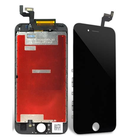 apple iphone  lcd black screen replacement touch