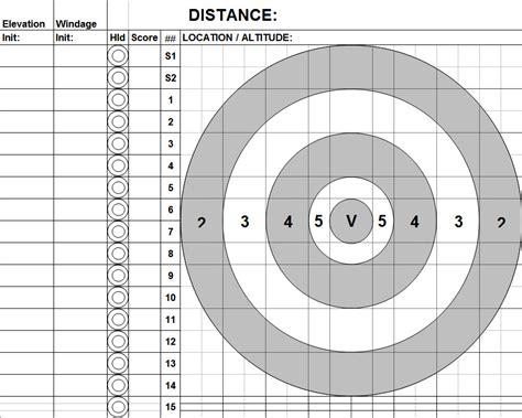 Printable F Class Targets   downloads 171 ryan d pahl