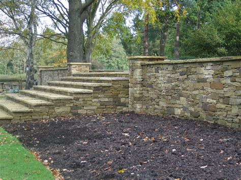 B S Natural Stone Products Paving Garden Walling Uk