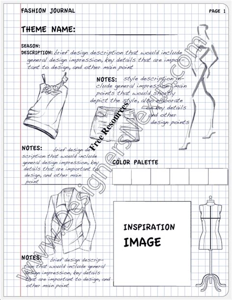 fashion portfolio layout ideas fashion portfolio layout exles v11 design journal