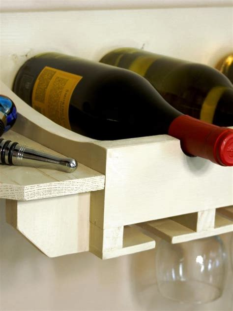 Build Your Own Wine Rack Plans by Free Woodworking Plans Bakers Rack Project Shed