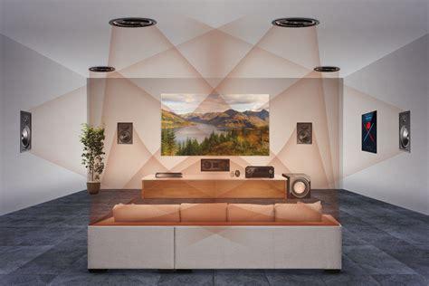 Enceinte De Plafond by Comment Installer Des Enceintes Encastrables Au Mur Plafond