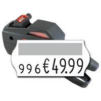 Etiketten Contact by Contact Handauszeichner 8 26 F 252 R Preisangaben Auf 26x12mm