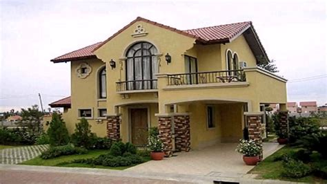 house design exles uk sle house plan in philippines