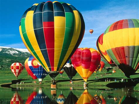 Aspen Festival Calendar Aspen Balloon Festival Is Coming Soon Don T Miss This
