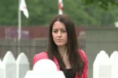 Reporter Srebrenica by Srebrenica Survivor Tells Story News Al Jazeera