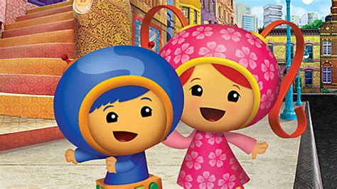 team umizoomi: mighty math play dates!   leapfrog
