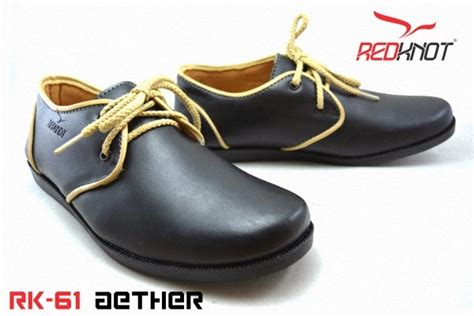 Rk 43 Hemera Kulit Doff toko sepatu sepatu casual redknot rk 61