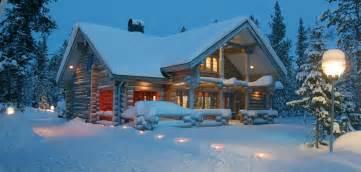 Typical Interior Door Width Yllas Log Cabins Yllas Lapland Finland Ski Holidays