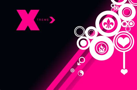 pink and black screensavers free hd wallpapers