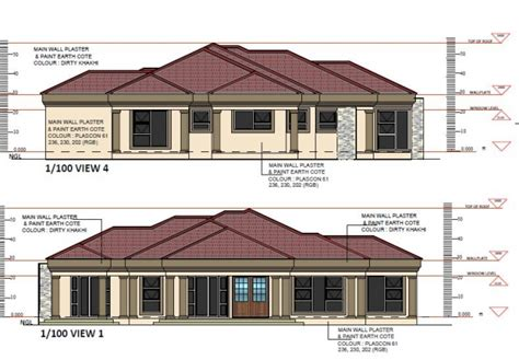 House Plans For Sale Za Home Deco Plans
