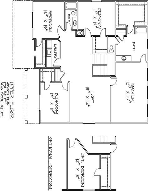 1 Utah Homes Homes At Larson Home Plans Home Warranty Plan Utah