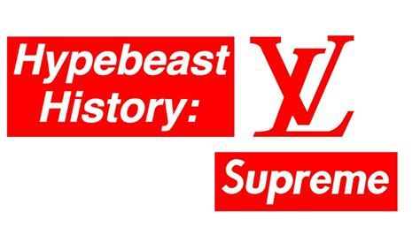 supreme clothing brand history of supreme brand and supreme facts