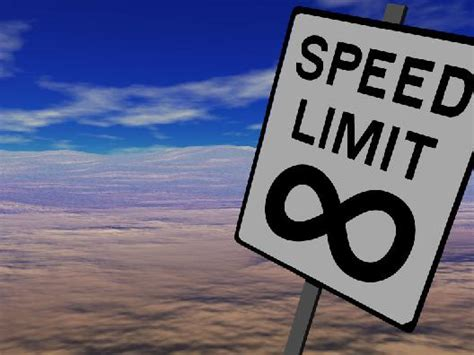 The Limit raise speed limits the australian 300zx owners association