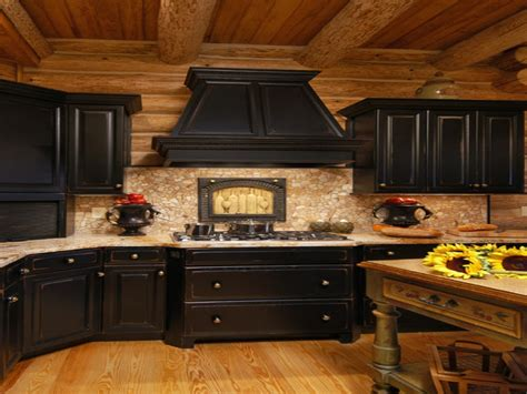 Black Grey And White Bathroom Ideas lighting for kitchens country log cabin kitchens with