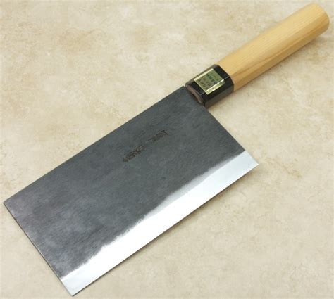 best chinese cleaver moritaka as chinese cleaver 190mm