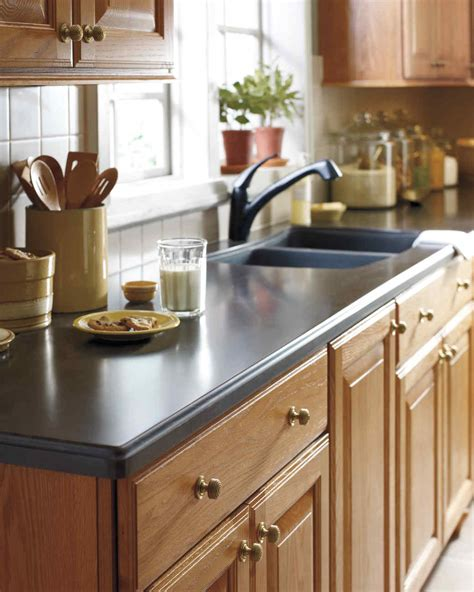 Martha Stewart Kitchen Countertops by Martha Stewart Living Kitchen Designs From The Home Depot