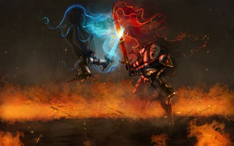 Aeon Chronicles aeon chronicles battle by brollonks on deviantart