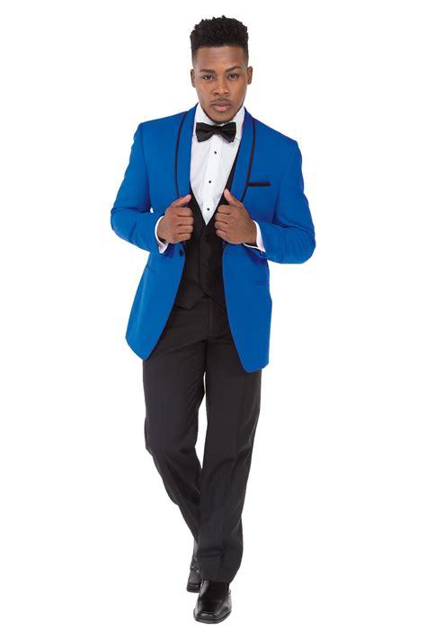 black and blue prom suits www pixshark images