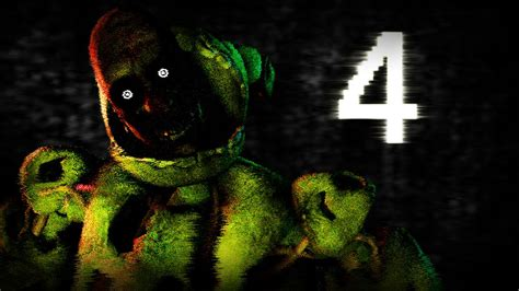 Five nights at freddy s 4 free download full version pc