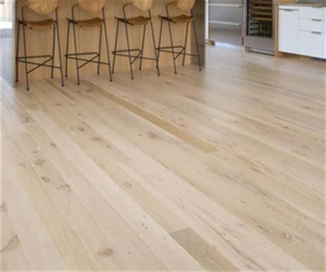 White Oak   Trevino Flooring