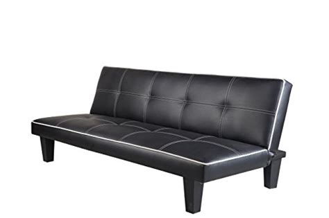 settees for sale uk click clack faux leather sofa bed black spare room or