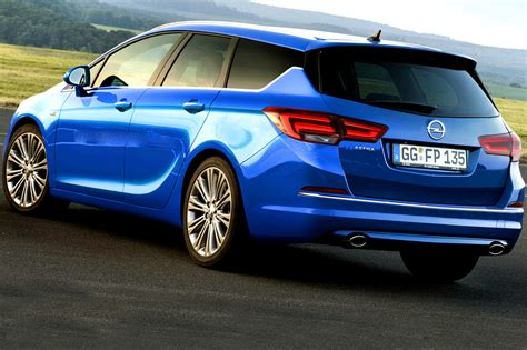 opel astra opc 2017 2017 opel astra sports tourer car photos catalog 2018