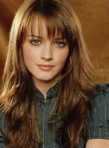 layered hairstyles with bangs for americans that hairs thinning out effortless and elegant long layered haircuts with bangs