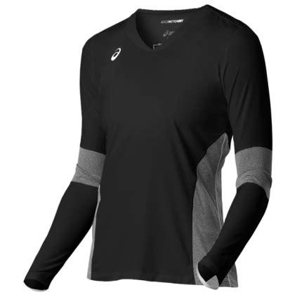 Kaos Jersey Volley Setelan Asics Mizuno Molten s jerseys asics s decoy sleeve jersey