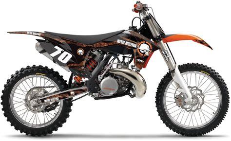 metal mulisha motocross new ktm fx metal mulisha motocross graphics kit 1stmx co uk