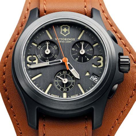 Swiss Army 73425 Original victorinox swiss army original chronograph le freshness mag