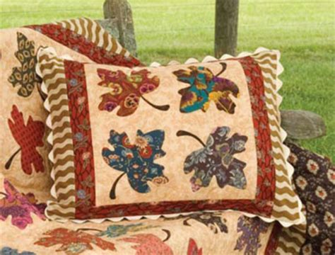 Free Fall Quilt Patterns by Autumn Inspiration 5 Free Fall Quilt Patterns 24 Blocks