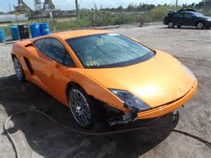 The Cheapest Lamborghini For Sale Cheap 2011 Lamborghini Gallardo For Sale In Ca Fairfield