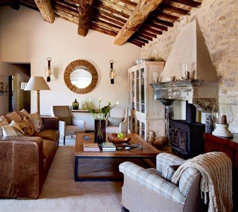toscana home interiors una casa de co en la toscana italiana paperblog